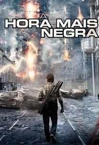 A HORA MAIS NEGRA (2011)