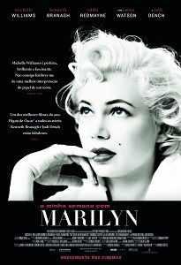 A minha semana com Marilyn