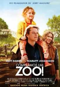 Compramos um Zoo