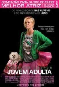JOVEM ADULTA