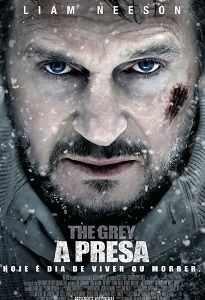 The Grey - A Presa