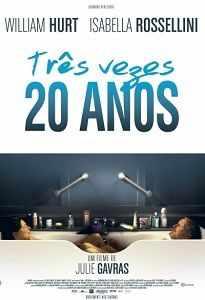 TRÊS VEZES 20 ANOS
