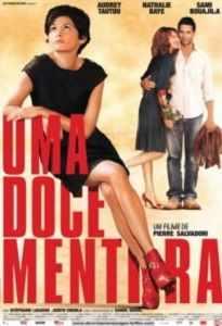 UMA DOCE MENTIRA