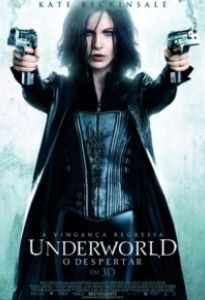 UNDERWORLD - O DESPERTAR