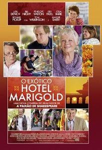O Exotico Hotel Marigold