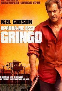APANHA-ME ESSE GRINGO
