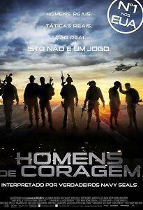 HOMENS DE CORAGEM
