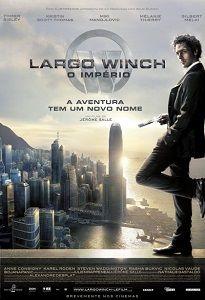 LARGO WINCH - O IMPÉRIO