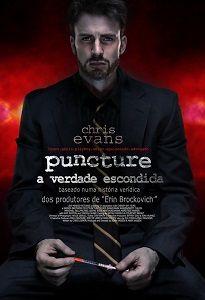 PUNCTURE - A VERDADE ESCONDIDA