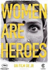 Women Are Heroes - O Documentario