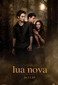 A SAGA TWILIGHT: LUA NOVA