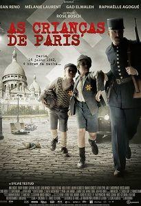 AS CRIANÇAS DE PARIS