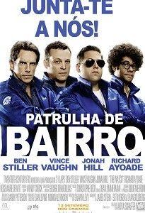 PATRULHA DE BAIRRO