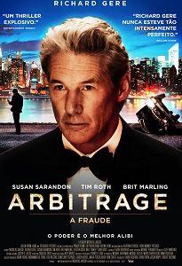 ARBITRAGE - A FRAUDE