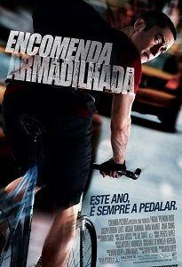 ENCOMENDA ARMADILHADA