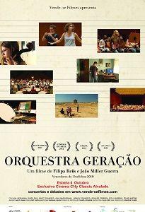 Orquestra Geracao