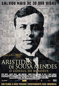 Aristides de Sousa Mendes - O consul de Bordeus