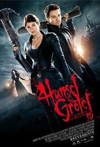 Hansel e Gretel_Cacadores de Bruxas