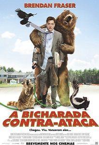 A BICHARADA CONTRA-ATACA