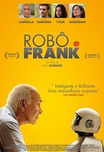 ROBÔ & FRANK