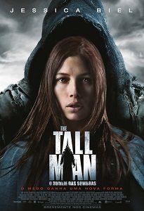 THE TALL MAN - O HOMEM DAS SOMBRAS
