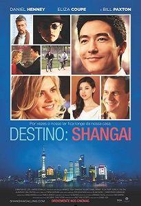 DESTINO SHANGAI