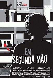 EM SEGUNDA MÃO