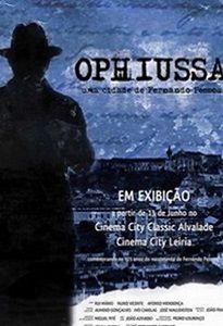 OPHIUSSA - UMA CIDADE DE FERNANDO PESSOA