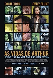 AS VIDAS DE ARTHUR