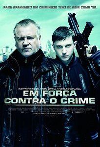 EM FORÇA CONTRA O CRIME
