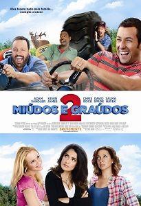 MIÚDOS E GRAÚDOS 2