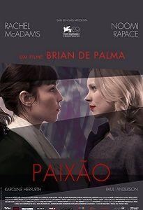 PAIXÃO (II)