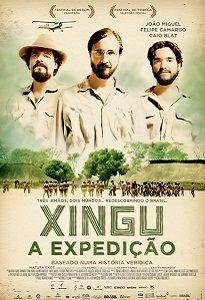XINGU - A EXPEDIÇÃO