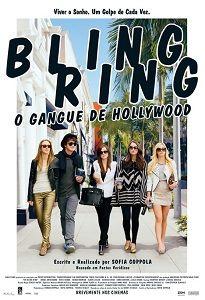 BLING RING -  O GANGUE DE HOLLYWOOD