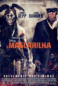 O MASCARILHA