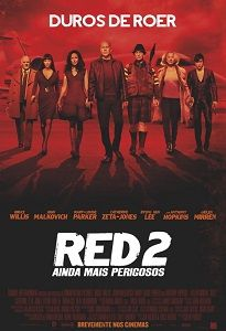 Red 2 - Ainda Mais Perigosos