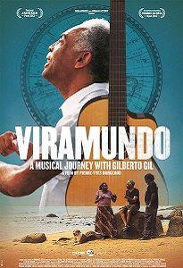 VIRAMUNDO: UMA VIAGEM MUSICAL COM GILBERTO GIL