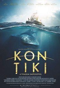 Kon-Tiki A Viagem Impossivel