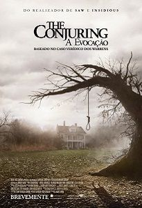 The-conjuring-A-Evocacao