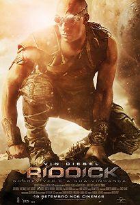 Riddick - A Ascensao
