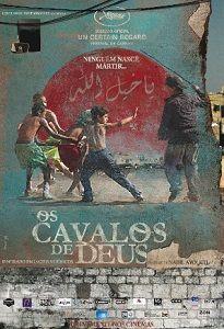 OS CAVALOS DE DEUS