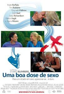 UMA BOA DOSE DE SEXO