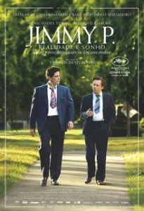 JIMMY P.: REALIDADE E SONHO