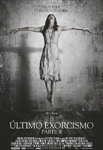 O ÚLTIMO EXORCISMO - PARTE II