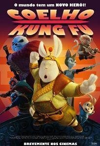 Coelho Kung Fu
