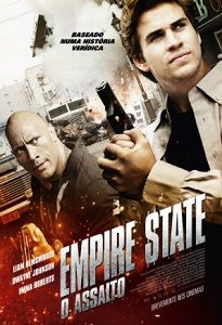 Empire State - O Assalto