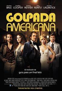 GOLPADA AMERICANA
