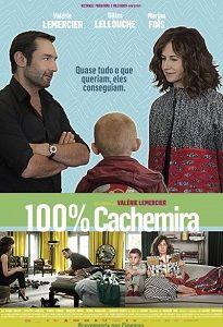 100% CACHEMIRA