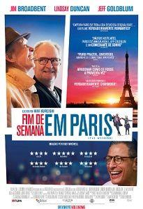 Fim-de-Semana em Paris