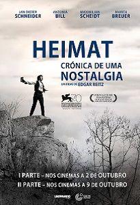 HEIMAT - CRÓNICA DE UMA NOSTALGIA